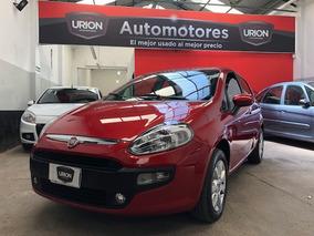 Fiat Punto 1.4 Attractive 2015 Urion Autos