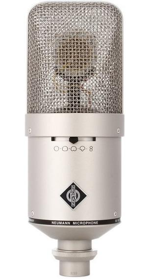 Neumann M149 Dual-diaphragm Microphone - Usado