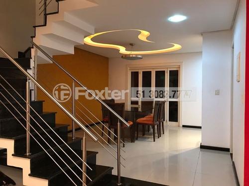 Imagem 1 de 30 de Casa Em Condomínio, 3 Dormitórios, 309 M², Sarandi - 157639