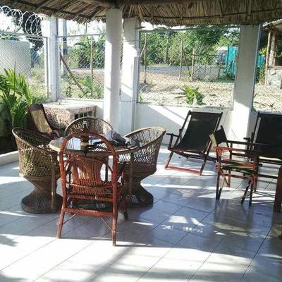 Se Vende Cabaña En Coveñas - Sucre