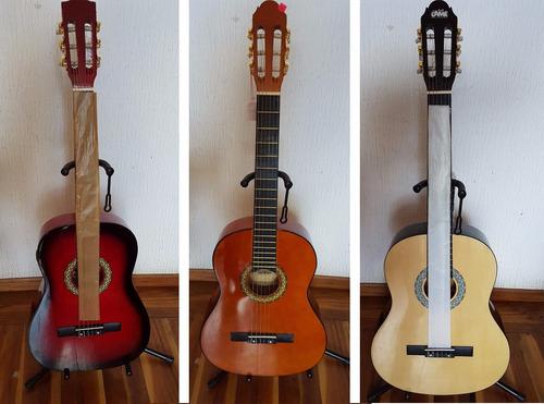 Guitarras Electroclasicas Nuevas!!!