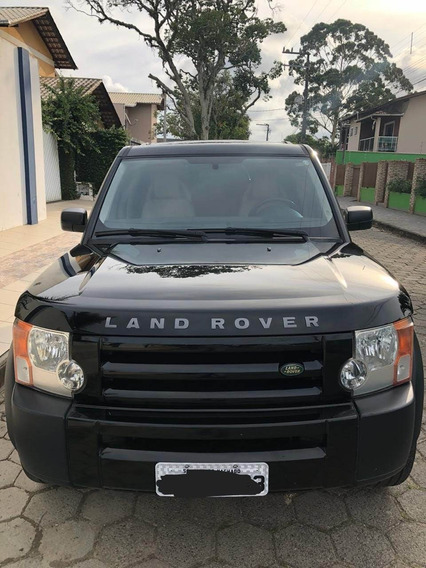 Land Rover Discovery 3 3 S