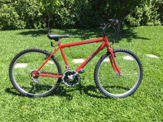 Bicicleta Unibike Mountainbike R 26 Nueva-sin Uso!