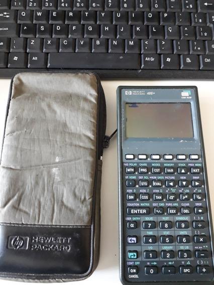 Calculadora Científica Hp 48g+