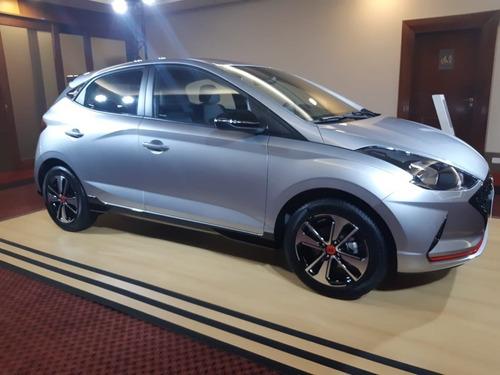 Imagem 1 de 13 de Hyundai Hb20 Hb20 Sport Nova Geração 1.0 Turbo Gdi - Automát