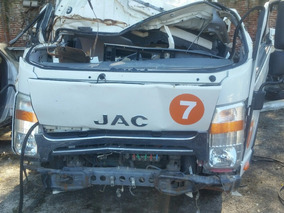 Jac 1063 X Partes