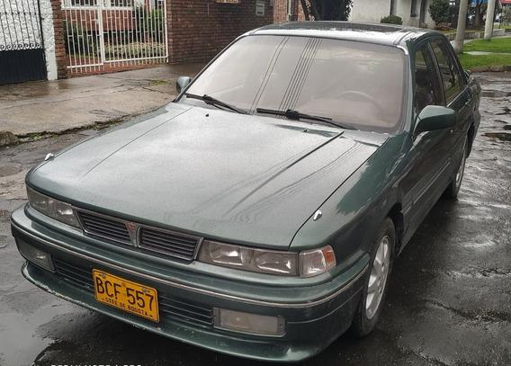Mitsubishi Galant 2.0i Dohc 16v