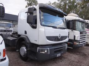 Renault Premium 320 Tractor 2013