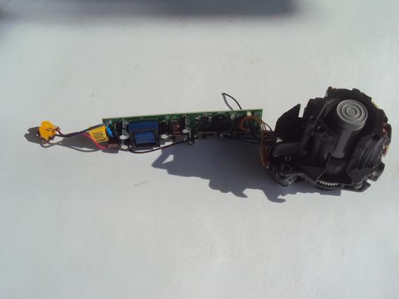 Motor Do Modelador De Cachos Miracurl