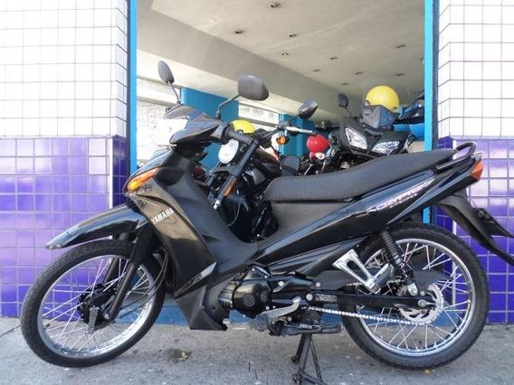 Yamaha Crypton Naked