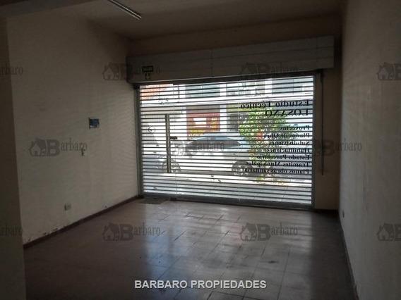 Barbaro Alquila Local A Metros De La Plaza San Martin