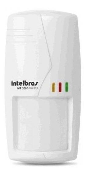 Sensor Ivp 3000 Mw Pet Intelbras