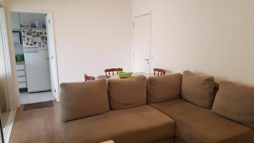 Imagem 1 de 29 de Apartamento Residencial À Venda, Vila Prudente, São Paulo. - Ap3506