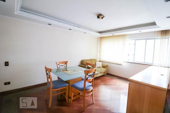 Apartamento No 8º Andar Mobiliado Com 2 Dormitórios E 1 Garagem - Id: 892947836 - 247836