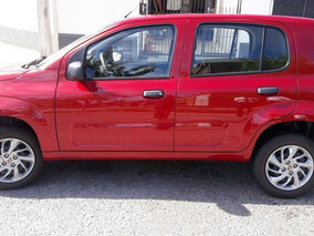 Fiat Uno Attractive 1.4 Como Nuevo ! ! !