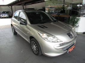Peugeot 207 1.4 Hb Xr 2012