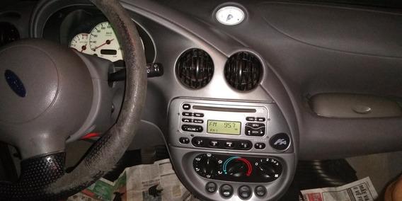 Ford Ka 1.0 Gl Image 3p 2002
