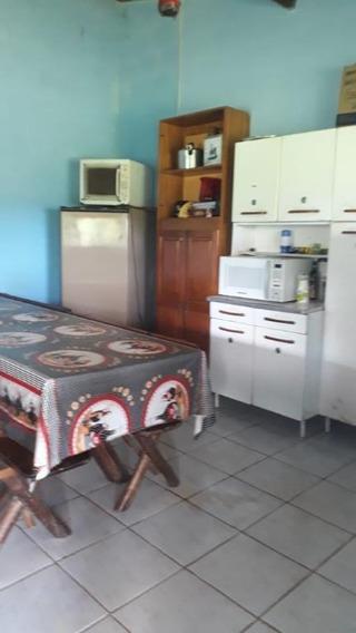 Chácara Em Bairro Recreio Eldorado Do Vale, Santa Branca/sp De 50m² 1 Quartos À Venda Por R$ 100.000,00 - Ch283970