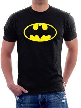 Playera Caballero Batman 2