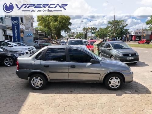 Chevrolet Corsa U$s 2000 Y Cuotas En Pesos 1.4