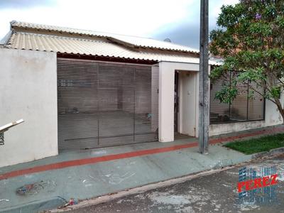 Casas Residenciais Para Alugar - 13650.5492