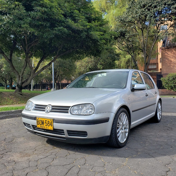 Volkswagen Golf 2003 Comfortline 1.6