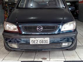 Chevrolet Zafira 2.0 16v 7 Lugares