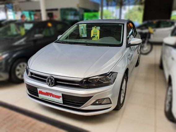 Volkswagen Polo 2018 1.0 Tsi Comfortline 200 Aut. 5p