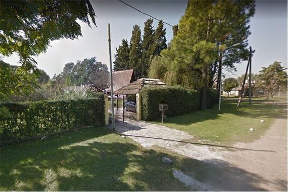 Venta Casa Quinta Barrio Sol Y Verde Jose C Paz