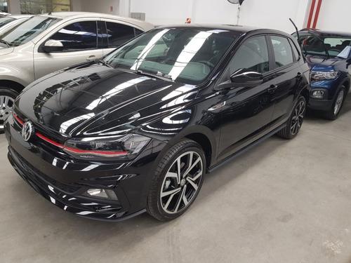 Volkswagen Polo Gts 1.4 250 Tsi At Ft