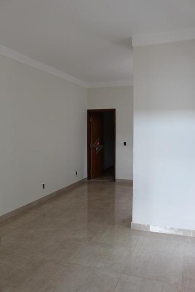 Casa À Venda Em Residencial Irineu Zanetti - Ca001059