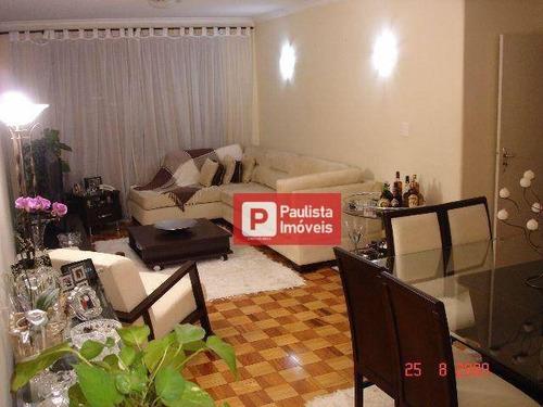 Apartamento À Venda, 113 M² Por R$ 949.999,00 - Vila Cordeiro - São Paulo/sp - Ap16749
