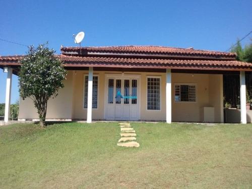 Vende-se Maravilhosa Chácara No Recreio Santo Antonio - Figueira Branca - Jarinu/sp - Ch00257 - 69336058