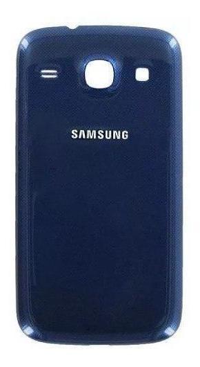 Tampa Traseira Samsung Gt-i8262 Galaxy S3 Neo Azul