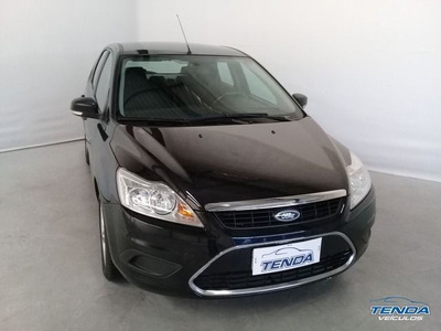 Ford Focus Gl 1.6 16v Flex, Pfp0691