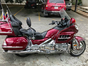 Honda Goldwing 501 Cc O Más