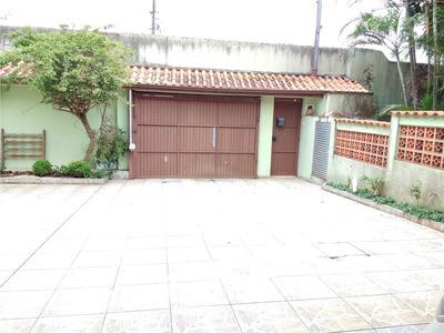 Casa À Venda, 3 Quarto(s), Diadema/sp - 52608