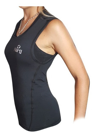 Id225 Musculosa Deportiva Mujer Hartl Fit Running Fitness