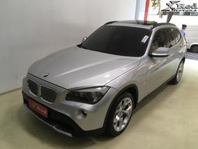 Bmw X1 3.0 28i 4x4 24v Gasolina 4p Automático