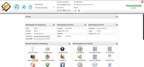 Streaming Com Programas, Programetes, App + Site