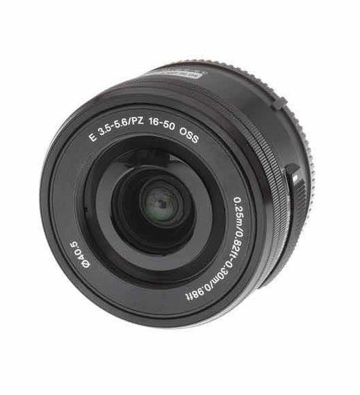 Sony 16-50mm Oss