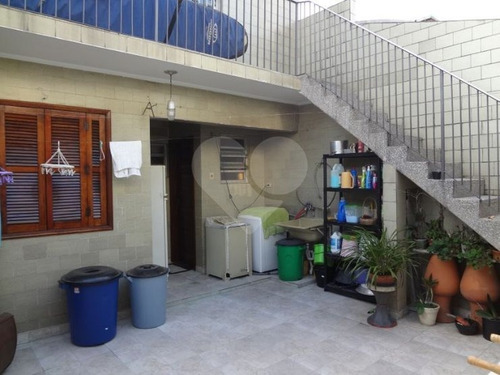 Casa-são Paulo-vila Leopoldina   Ref.: 353-im16817 - 353-im16817