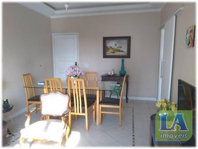 R$ 399.000,00 Apartamento 2 Quartos Frente Andar Alto Mobiliado Garagem, Icaraí, Niterói. - Ap0431