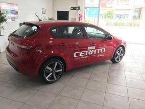 Cerato Ex 1.6 5d At 2017 0km Kia Carbureau