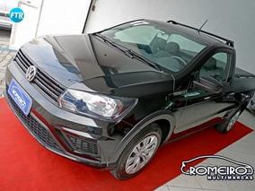 Volkswagen Saveiro Robust Cs 1.6 Msi, Gbr5209