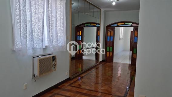 Apartamento - Ref: Bo3ap42248