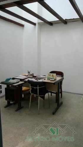 Sala - Petrópolis, Centro - L2229