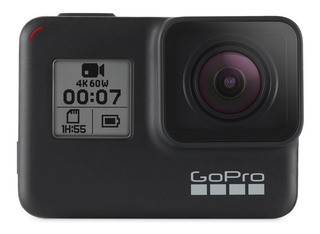 Camara Gopro Hero 7 Black (new) Promoción
