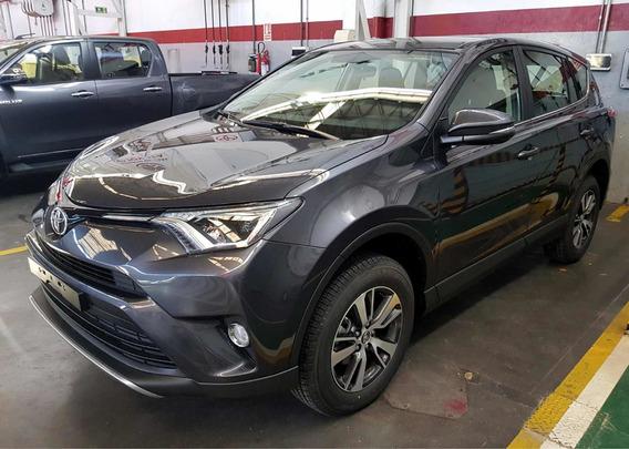 Toyota Rav4 2.0 Plus At 2018