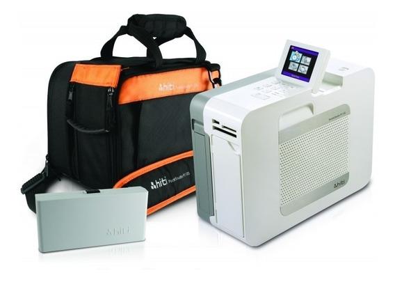 Impressora Hiti P110s